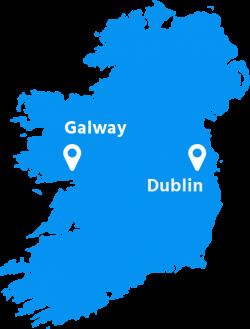 map_ireland