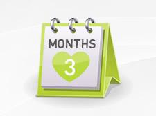 3-Months