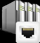 KVM over IP Access
